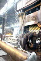 Lasco hydraulic hammer