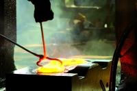 Lasco forging