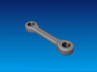 Brake Block Hanger 225 mm