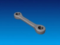 Brake Block Hanger 240 mm