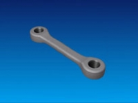 Brake Block Hanger 250 mm