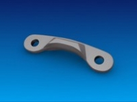Connecting rod 470 mm S