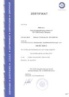 Zertifikat_EN ISO 3842-2